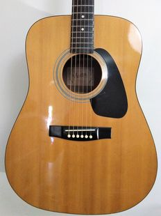 Acoustic guitar Vester Session Series Mod.  SJ - 61