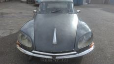 NO RESERVE PRICE - Citroen - DSpecial - 1972 with Pallas accessories
