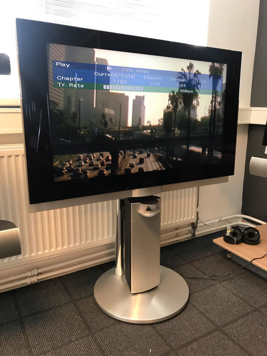 Bang & Olufsen BeoVision 7-40 -HD BeoLab 7.4 or 7.2