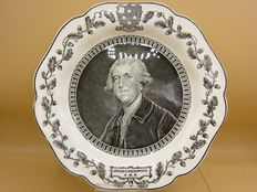 Wedgwood - Plate for the 200 year celebration of Josiah Wedgwood