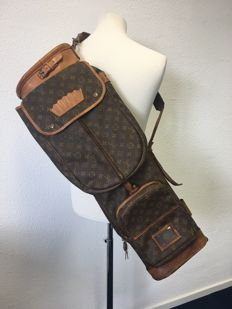 Louis Vuitton - Golftas