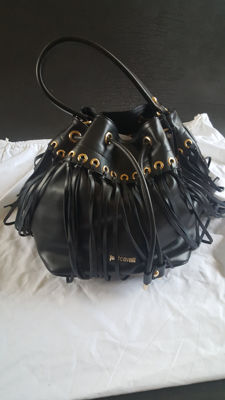 Just Cavalli - Fringe Handbag