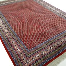 Signed Mir – 297 x 210 cm – Oriental carpet in top condition