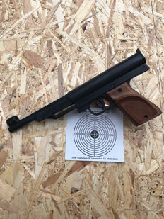 Record air pistol