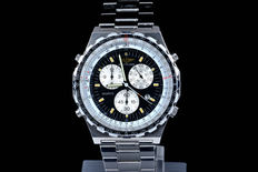 Breitling Navitimer Jupiter Pilot Chronograph Ref: 80975 - Men's watch - Year: 1988-1994