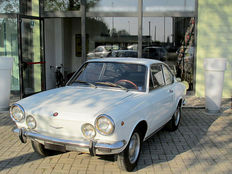 Fiat - 850 Sport Coupe -1970
