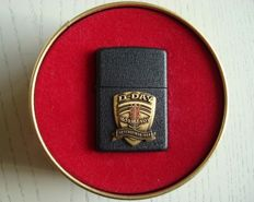 D-day 50 years 1944-1994 Zippo lighter, limited edition