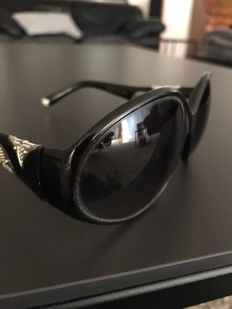 Louis Vuitton sunglasses.