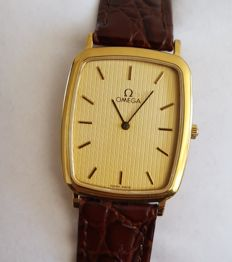 Omega De Ville Quartz - Mens/Unisex Watch - Excellent condition