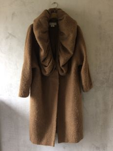 Dries Van Noten - Winter coat