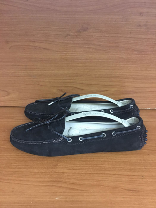 Women's moccasins – Brand: Tod's