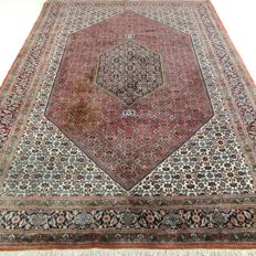 "Bidjar – 298 x 197 cm – ""Persian Bidjar in beautiful condition"""