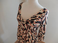 Diane Von Furstenberg – Vintage dress