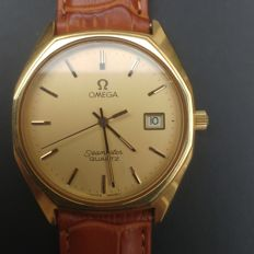 Omega Seamaster men's wristwatch