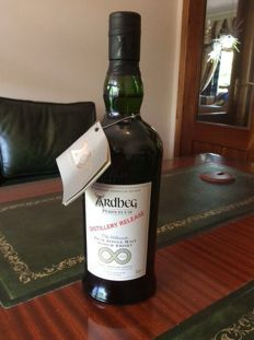 "Ardbeg Perpetuum Committee Members  ""Distillery Release"""