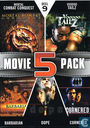 Movie 5 Pack 9