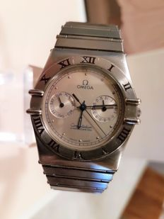 Omega Constellation Chronometer – Men's watch from the 1980s