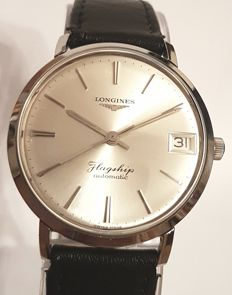 LONGINES FLAGSHIP AUTOMATIC CAL.345 1966s