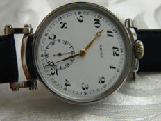 31. Revue Thommen men's marriage wristwatch 1920-1925