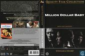 DVD / Video / Blu-ray - DVD - Million Dollar Baby/The Cooler