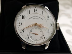 UNION Glashütte men's marriage watch between 1900-1910