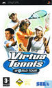 Virtua Tennis: World Tour