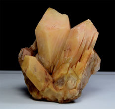 A Rare Bone Quartz Specimen -59 x 55 x 45 mm - 113 gm