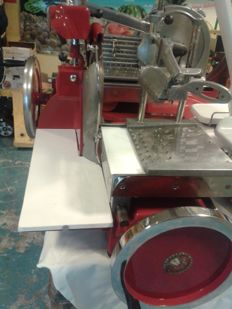 Slicer type Berkel