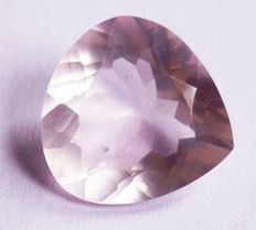 Quartz -Rose Pink- 14.50ct