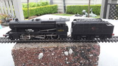 Hornby Dublo 00 - Steam locomotive Class 8F of the BR