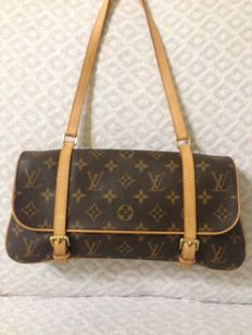 Shoulder bag – Marelle – Louis Vuitton made in France