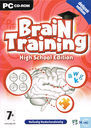 Brain Training - High School Edition Deluxe