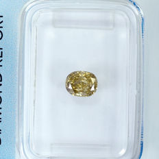 Diamond – 0.54 ct No Reserve Price