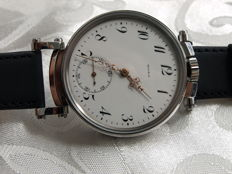MORA men's marriage wristwatch 1910-1915