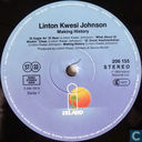 Vinyl records and CDs - Johnson, Linton Kwesi - Making History
