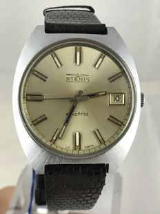 Stenis Electric - Swiss Made - 1970s - NOS