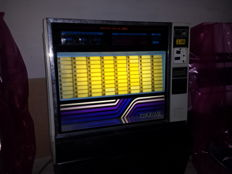 JukeBox Rock ola 480 techna