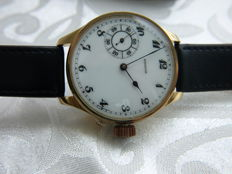Longines men's marriage wristwatch