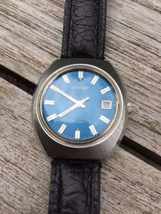 Citizen Automatic – 1970s