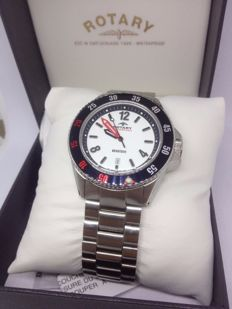 Rotary men's exclusive  Dive  Watch