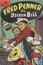 Strips - Fred Penner - IJzeren Bill