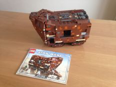 Star Wars - 10144 - Sandcrawler