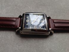 ORIS square classic tonneau shape men's wristwatch - vintage 60's - WITHOUT RESERVE PRICE