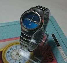 SEIKO 5 with mechanism 7019-8050 Unisex Automatic Watch (Seventies)