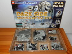 Mindstorms - Star Wars - 9754 - Dark Side Developers Kit