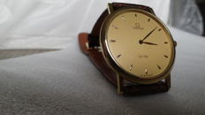 Omega De Ville men/unisex wristwatch 18 kt - 1992