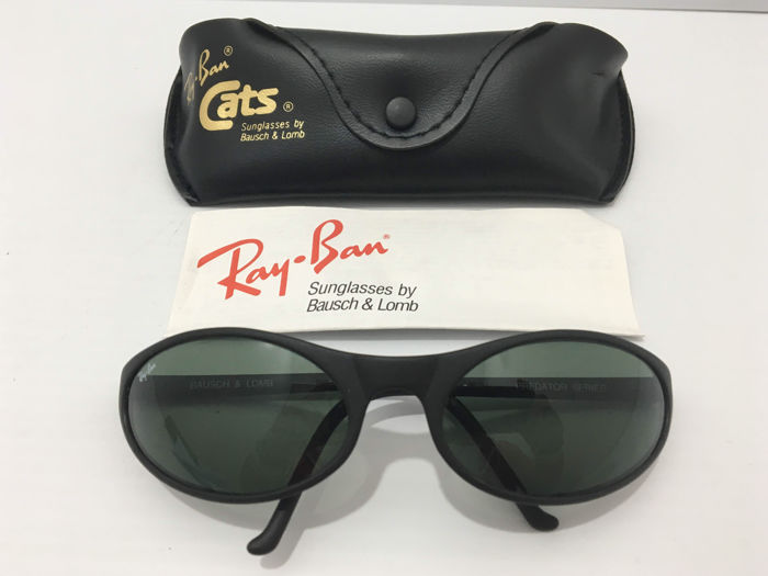 fedd4260b54581 ... greece ray ban polarized bl lens predator series cats sunglasses unisex  cad64 18bae