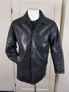 Pall Mall Export / PME American Classic leather jacket