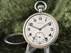 WWI Moeris pocket watch – around 1915