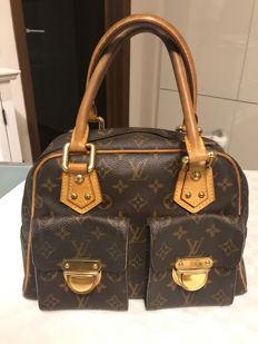 Luis Vuitton - Manhattan bag